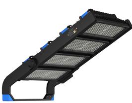 Светодиодный прожектор LS-1000W- LED PRO