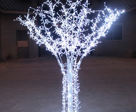 Светодиодное дерево 2м.
