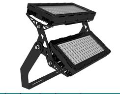 Светодиодный прожектор многофункциональный LS-480W-Shine.
