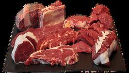 A réserver : Colis de 12kg de Boeuf pour le 06 Avril 2021
