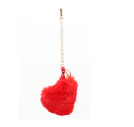 Portachiavi donna Denny Rose art 821ED99011 Autunno 2018/19 variante colore rosso