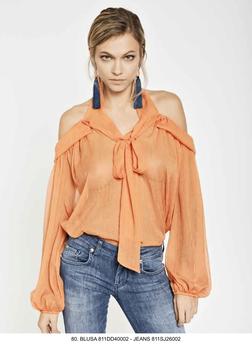 Jeans patalone denim  donna -Dalia- Denny Rose art 811SJ26002 Primavera 2018