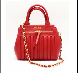 Borsa donna Denny Rose art 821ED99010 Autunno 2018/19 variante colore rosso
