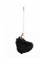 Portachiavi donna Denny Rose art 821ED99011 Autunno 2018/19 variante colore nero