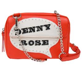 Borse bag rossa donna Denny Rose art 73dr19029 Primavera 2017
