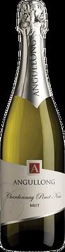 Angullong Chardonnay - Pinot Noir Winzersekt