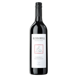 Ross Hill 'Tom & Harry' Cabernet Sauvignon