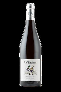 Domaine Laffitte Le Tandem 2017