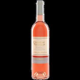 Château Vaugelas Cuvée Prestige Rosé 2018