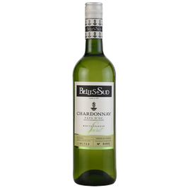 Belles du Sud Chardonnay 2016