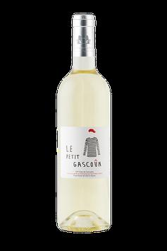 Le Petit Gascoûn Blanc, lieblich 2017