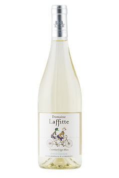 Domaine Laffitte Colombard - Ugni Blanc 2017