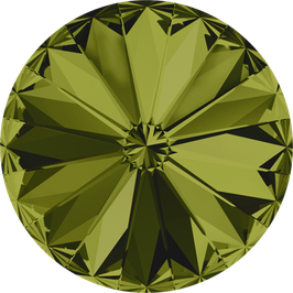 1122  14 mm  Crystal Olivine 228