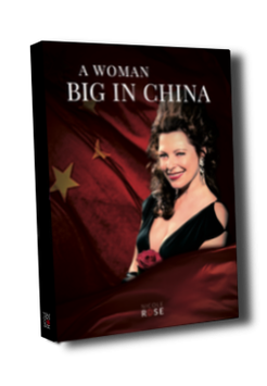 A WOMAN BIG IN CHINA
