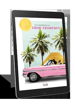 E-Book: Die Liebesdetektivin – Band 1: Eros' Erdbeben