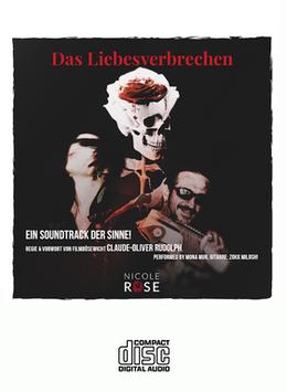 Band 6: Das Liebesverbrechen - Hörbuch (CD)
