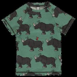 NEU: Nashorn-T-shirt von Maxomorra