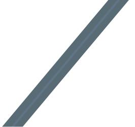 Schrägband bleu Canard