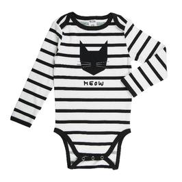 Baby Body CAT