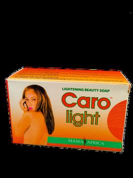 Caro light soap