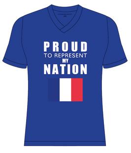 Herren Frankreich