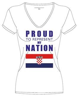 Damen Kroatien