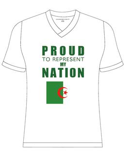 Herren Algerien