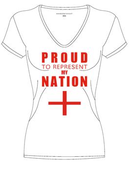 Damen England