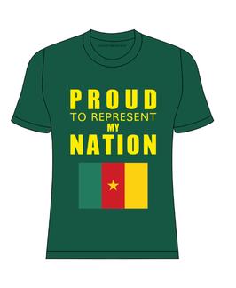 Kinder Kamerun