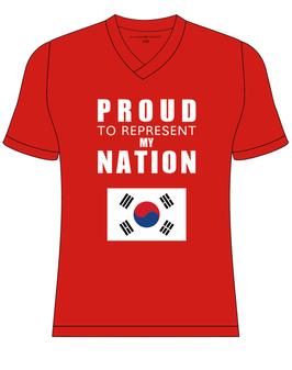 Herren Südkorea