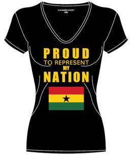 Damen Ghana