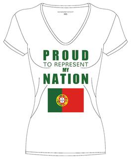 Damen Portugal