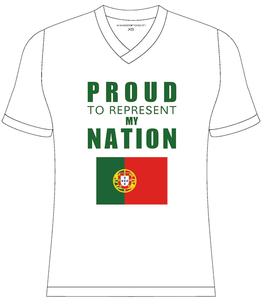 Herren Portugal
