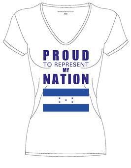Damen Honduras