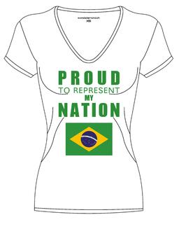Damen Brasilien