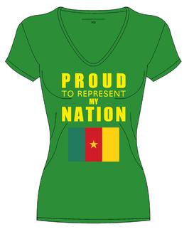 Damen Kamerun