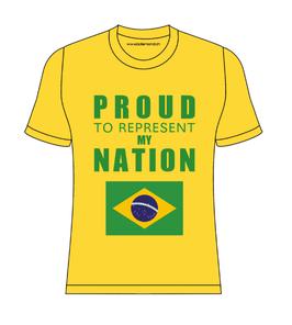 Kinder Brasilien