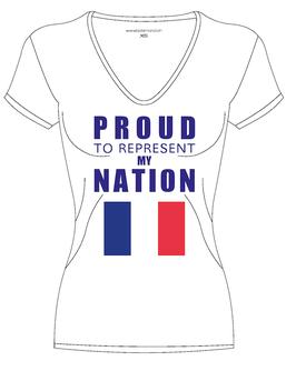 Damen Frankreich