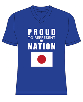 Herren Japan