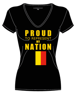 Damen Belgien