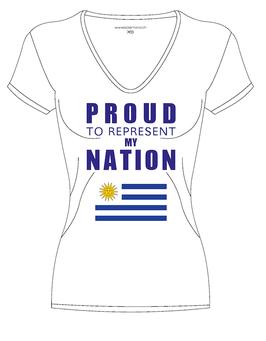 Damen Uruguay