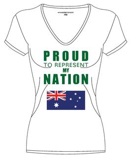 Damen Australien