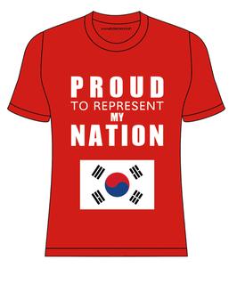 Kinder Südkorea