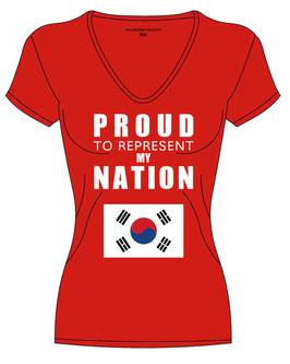 Damen Südkorea