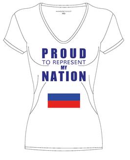 Damen Russland