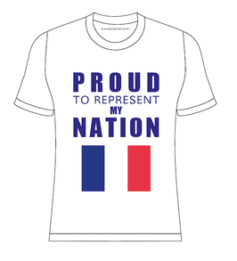 Kinder Frankreich