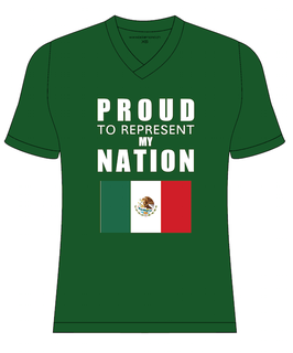Herren Mexiko