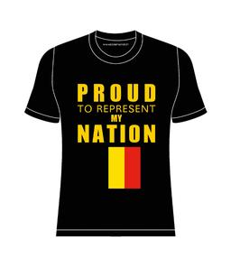 Kinder Belgien