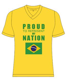 Herren Brasilien