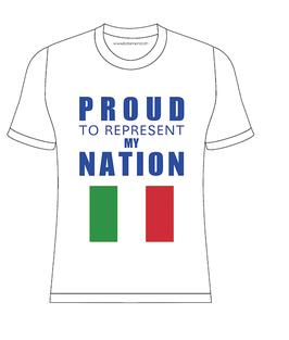 Kinder Italien
